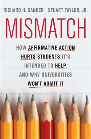research paper on affirmative action inequitable policy